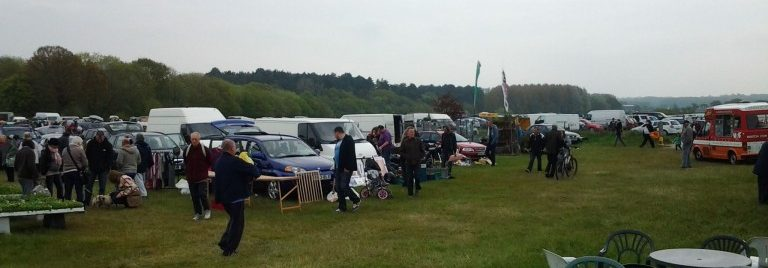 poynings-and-sayers-common-car-boot-sales